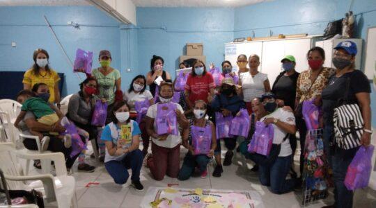 Projeto atenderá 150 mulheres imigrantes em Manaus