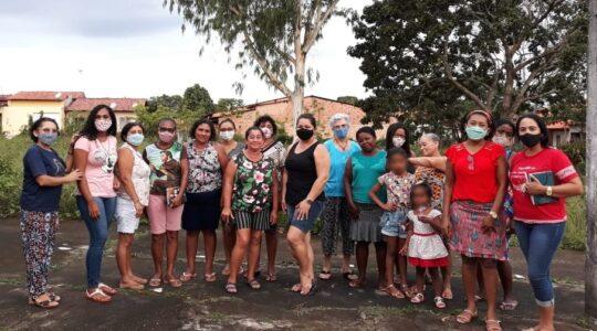 Pinheiro/MA: Projeto promove solidariedade, a cultura e a formação humana
